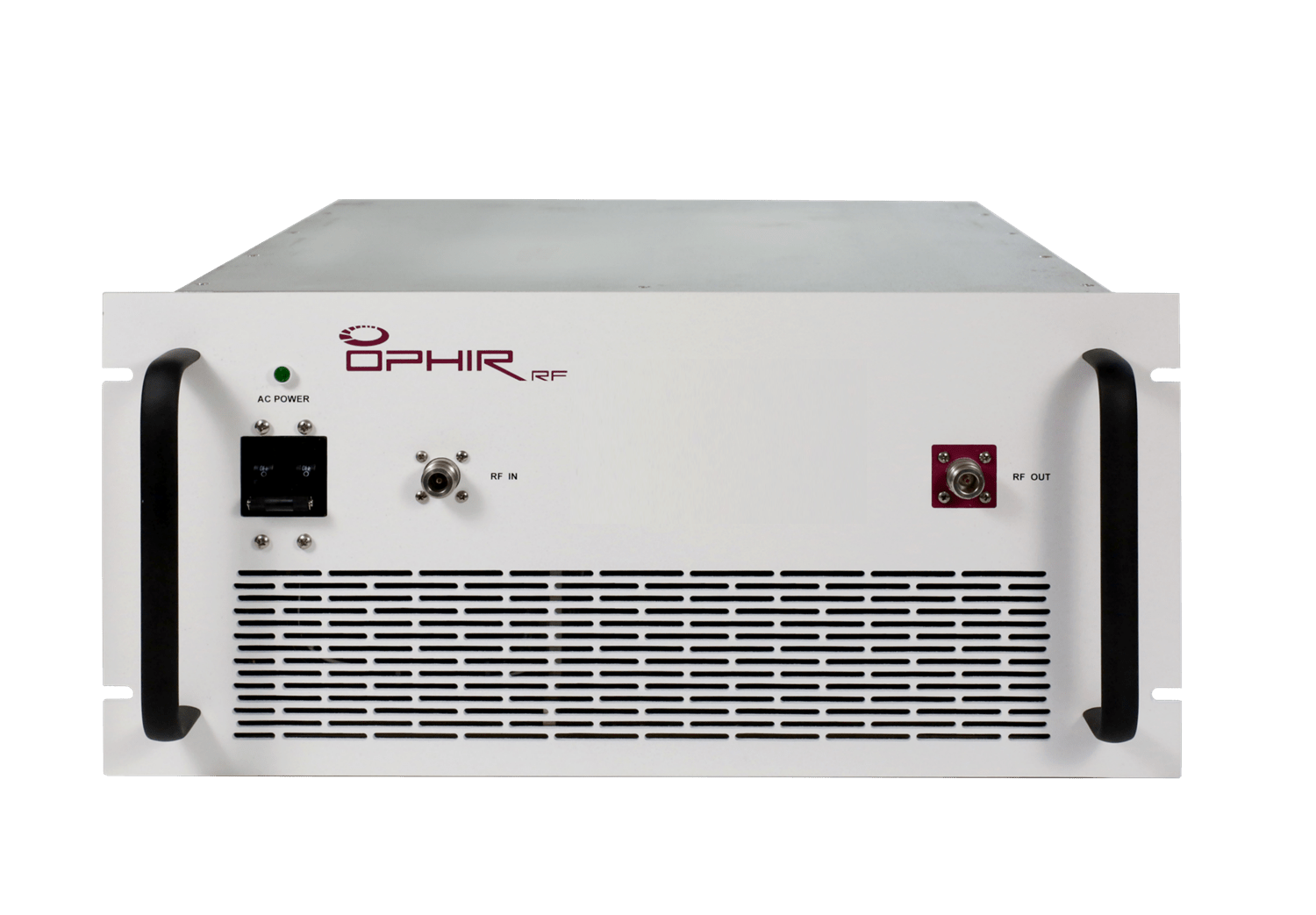 power amplifier system